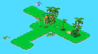 Fruity Island