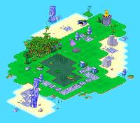 Medium Island