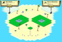 Panda Island locked