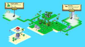 Danger Island (locked)