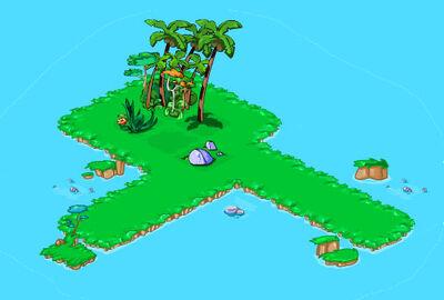 Fruity Island 2