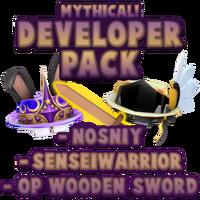Developer Pack