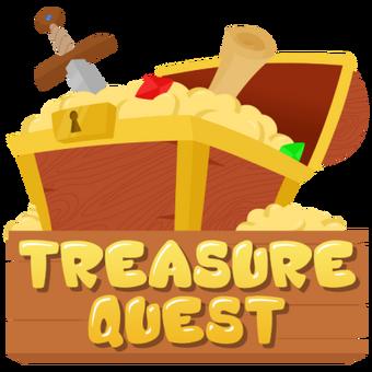 Treasure Quest Wiki Fandom