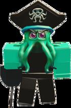 Captain Squid 2