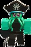 Captain Squid