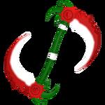 Santa's Scythe