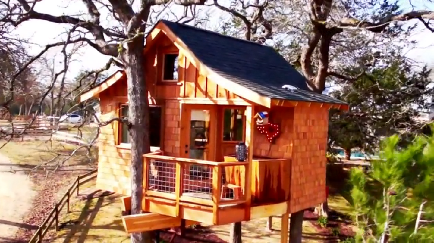 treehouse masters spa. Fine Spa Sky High Spa 2png Intended Treehouse Masters K