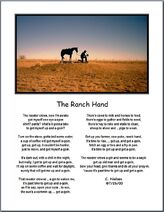 The Ranch Hand 3