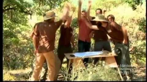 Animal Planet Treehouse Masters - Trailer for Season Premiere May 31, 2013 10pm ET-1