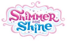250px-Nickelodeon Shimmer and Shine Logo Original