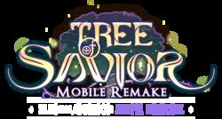 TreeOfSaviorMobileRemake logo