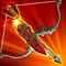 ICO Divine Machine Arrow