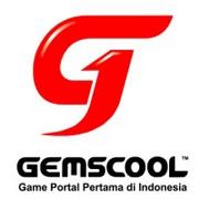 Gemscool logo