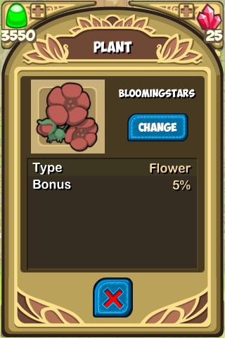Bloomingstars