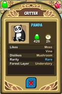Panda Almanac