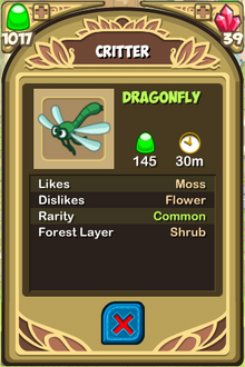 Dragonfly Almanac