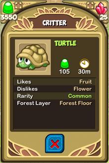 Turtle Almanac