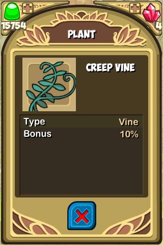 Creep Vine