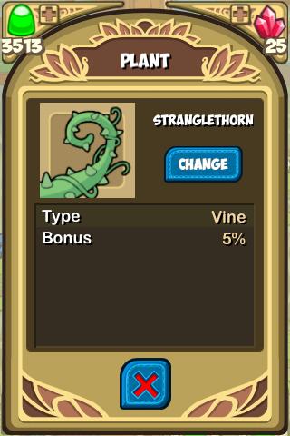 Stranglethorn
