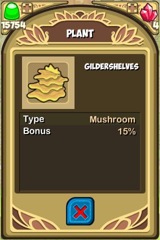 Glidershelves