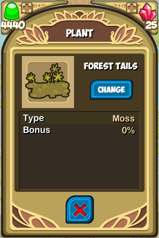 Forest Tails