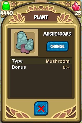 Mushglooms