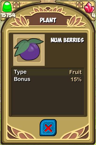 Num Berries