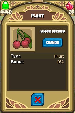Lapper Berries