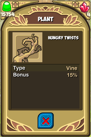 Hungry Twists