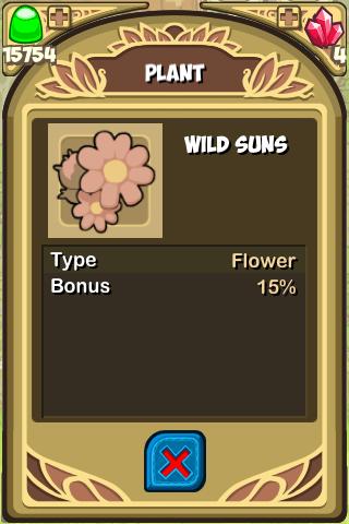 Wild Suns