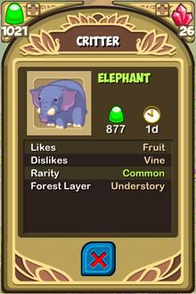 Elephant Almanac