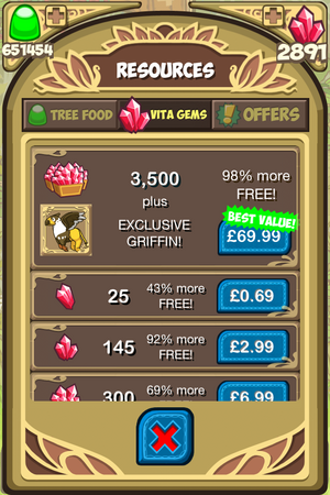Buy Griffin