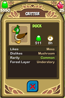 Duck Almanac