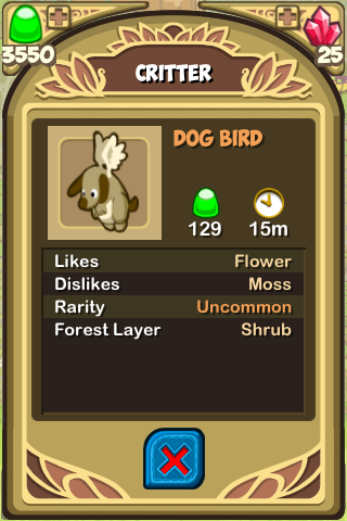 Dog Bird Almanac