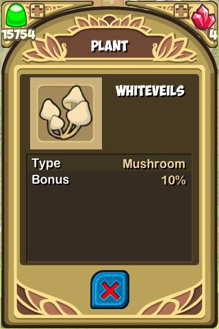 Whiteveils