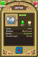 Mouse Almanac