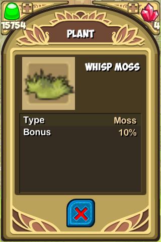 Whisp Moss