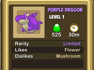 Purple Dragon Almanac