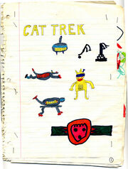Cat-Trek