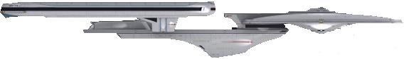 Karacov class Heavy Cruiser