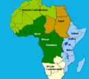 Africa in the 24th Century