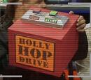 Holly Hop Drive