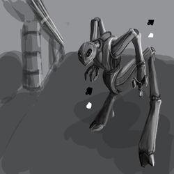Bipedalbug v01