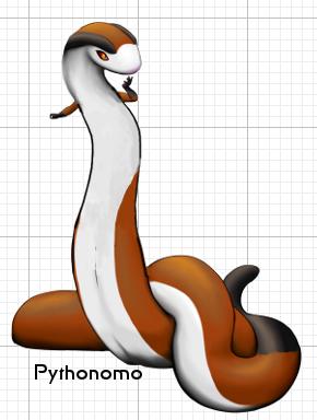 Pythonomo