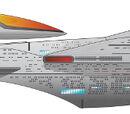 Odyssey Class Starship