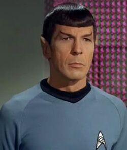 Prime spock