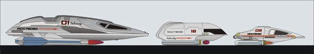 Shuttles der Satyr 2-iii