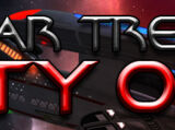 STAR TREK - UNITY ONE
