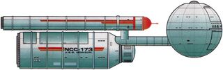 Daedalus class side