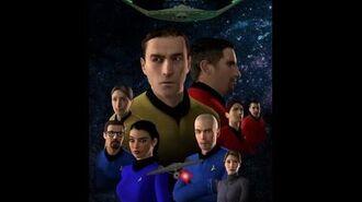 SFM Star Trek - Explorer - Episode 1